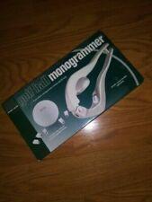 Приспособления для нанесения монограмм на мячи