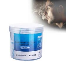 100Pcs Disposable filter cigarette holder Filters 100% Safe & Health Hot