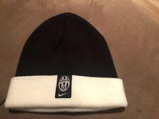 Juventus Turin - winter hat Nike black/white