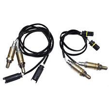 Set 4 O2 Oxygen Sensor Upstream + Downstream For BMW 323i 528i Z3 X5 X3 X5 Z4