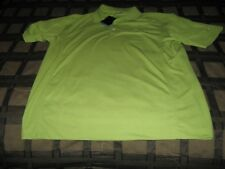 Nike Golf Dri-Fit Wake Forest Residence Life & Housing Shirt-Xl-New With Tags