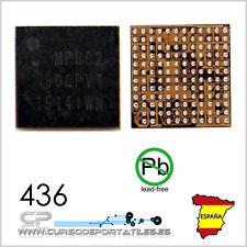 1 unidad MPB02 para Samsung S6 G9200 G920f Small Power Supply IC Chip