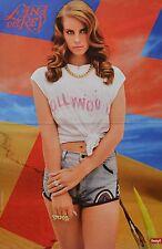 LANA DEL REY - A3 Poster (ca. 42 x 28 cm) - Clippings Fan Sammlung NEU