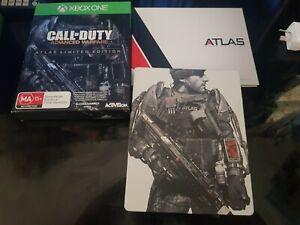 Call of Duty Advanced Warfare Atlas Limited Edition Xbox One xbox 1 xb1 gc fp