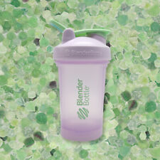 Blender Bottle Edición Especial Clásico 20 oz Coctelera Con Loop Top-Amatista