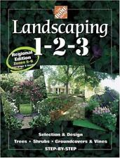 Landscaping 1-2-3: Regional Edition: Zon