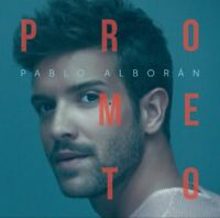 Prometo - Alboran Pablo CD Sealed ! New !