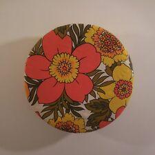 Panière bonbonnière fait main handmade baskets art déco nouveau XXe France