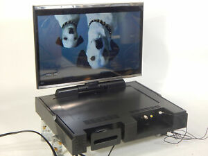 """Used RCA SPS36123 15.4"""" Under Cabinet Kitchen LCD TV"""