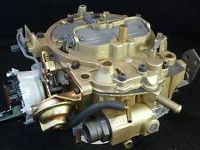 CHEVY GMC ROCHESTER QUADRAJET 850c.f.m. CARBURETOR w/ Electric choke #0191281