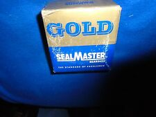 "NEW IN BOX SEALMASTER GOLD 2-2T /2"" BALL BEARING INSERT GOLD LINE STANDARD"