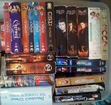 TV Shows on DVD  Many Great Titles to Choose D1