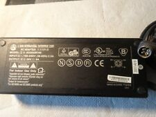 AC/ DC CHARGER 20v/ 8A  For pin  for Fujitsu 5600D model 0226A20160 GENUINE