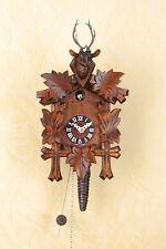 Llamada área Reloj cucú con movimiento de 1 día, Selva negra, cuco 624nu