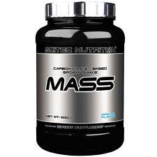 Proteínas y musculación carbohidratos vainilla