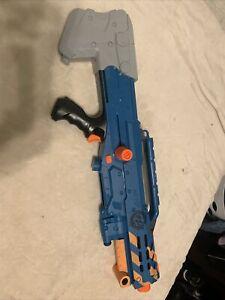 Nerf Zombie Strike Longshot CS-6