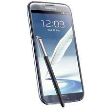 UNLOCKED AT&T GSM SAMSUNG GALAXY NOTE 2 I317 TITANIUM GRAY -Free Shipping!
