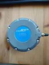Johnson Controls Pneumatic Valve Actuator With Exposed Yoke V 3000 1