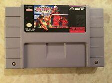 Dig & Spike ( Super Nintendo ) SNES game