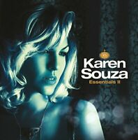 Karen Souza - Essentials 2 [CD]