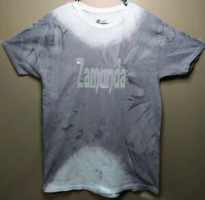 Coming to America 2 mens hanes medium Zamunda tie dye shirt (other sizes also)