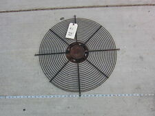 Carrier Condenser Motor Cover Protector Fan Guard, Used