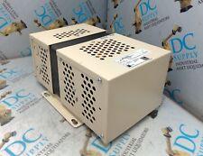 Egs Sola 63-23-150-8 500 Va 240 V Power Line Conditioning W Voltage Regulation
