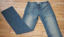 LEVIS 570 straight fit  Jeans pour Femme W 27 - L 32 Taille Fr 36 (Réf #G006)