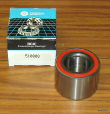 NEW Wheel Bearing Front Federal Mogul 510008 (J1409 DS1254 B4)