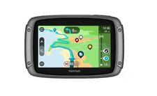 TOMTOM RIDER 450 PREMIUM PACK NAVIGATORE SATELLITARE GPS MAPPE MONDO AUTO