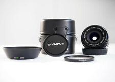 Olympus Zuiko OM-System 24mm 1:2.8 Auto-W Multi Coated MC Japan