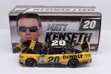 MATT KENSETH #20 2017 DEWALT LAST RIDE RACED VERSION 1/24 NEW IN STOCK FREE SHIP