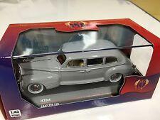 1947 ZIS 110  IST 1:43 DIECAST USSR CAR-MODEL-IST094