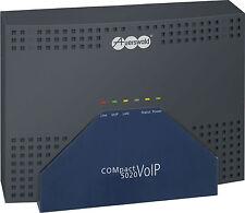 VoIP-Telefonanlage