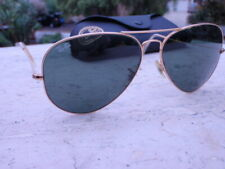 38bc9d4ed74bd Ray-Ban Pilot 100% UVA   UVB Protection Vintage Sunglasses for sale ...