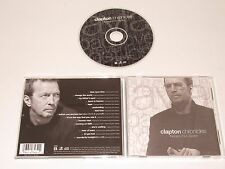 ERIC CLAPTON/CLAPTON CHRONICLES/THE BEST OF ERIC CLAPTON(REPRISE 9362-47564-2)