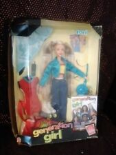 Generation Girl Tori doll Barbie friend 1998 New