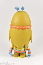 "TRWG California pete fowler playbeast monsterism island 10"" figure 2006 NIB"