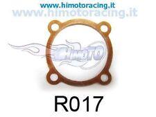 R017 GUARNIZIONE COPERCHIO POSTERIORE MOTORE VERTEX .18 DA 3cc VTX GASKET HIMOTO