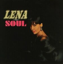 Soul by Lena Horne (CD, May-1996, Capitol)