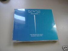 CD Rock Scycs Grounded 1T Promo EDEL