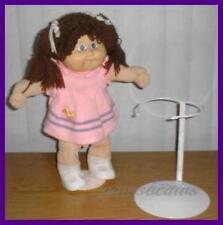 3 KAISER Doll Stands for Porcelain & Soft Sculpture CABBAGE PATCH KIDS Dolls