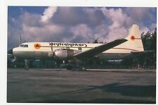 Skyfreighters Convair 440 Aviation Postcard, A672