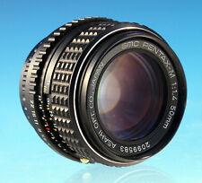 Pentax M 1:1,4 50mm Pentax-K Objektiv lens - 31254