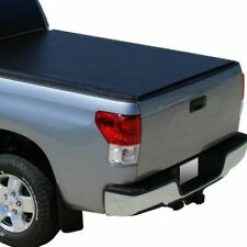"ACCESS TONNOSPORT Tonneau Cover 88-98 GMC C/K 1500 6' 6"" Stepside Box-bolt on"