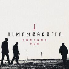Almamegretta Ennenne Dub CD Nuovo Sigillato