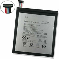 New Replacement Battery for ASUS ZenPad 10 Z300C Z300CG Z300CL 10.1 C11P1502