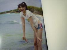 Arina Hashimoto 橋本ありな Photo Book Paperback Japanese Sexy Actress