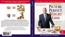 Dr. Shapiro's Picture Perfect Weight Loss: The Visual Program for Permanent Weig