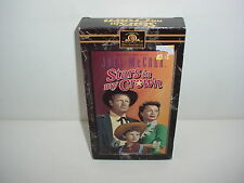Stars in My Crown VHS Video Tape Movie